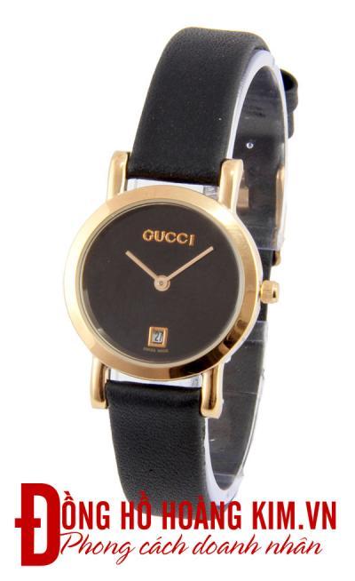 bán đồng hồ nữ gucci
