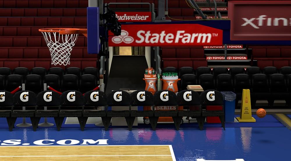 Wells Fargo Arena Philadelphia
