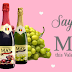 Celebrate Love with everyone when you Say YES to MAY