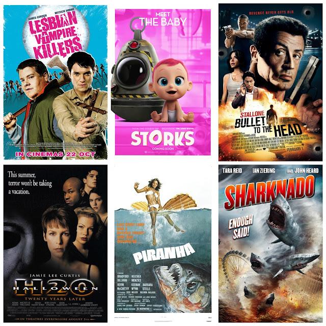 October Films 2016