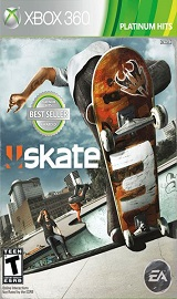 9865018 sa - Skate 3 REGION FREE [Wave3]