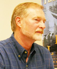 Erik Larson (January 3, 1954)
