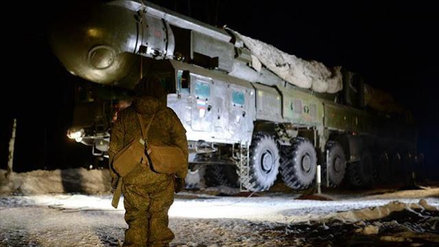 El Pentágono diseña armas para desactivar misiles antes de lanzamiento