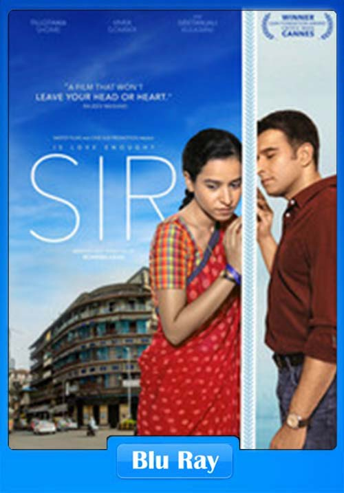 Is Love Enough SIR 2020 Hindi BluRay 720p x264 | 480p 300MB | 100MB HEVC