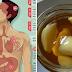 Selamat Tinggal Diabetes, Kolestrol dan Serangan Jantung..Amal Minum Campuran Madu dan Bawang Putih dgn Perut Kosong selama 7 Hari Berturut-Turut