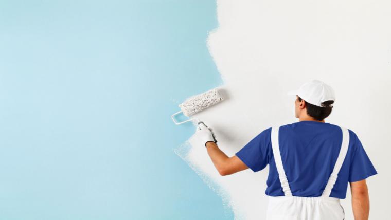 Curso de Pintor Online Grátis