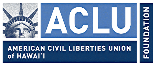 BLP, Blood, and the ACLU