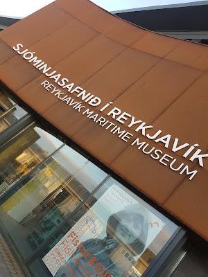 maritime museum reykjavik