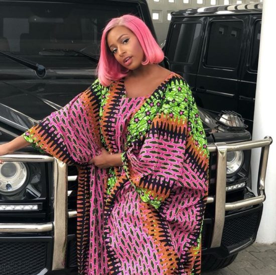 Dj Cuppy Will Make An Excellent Wife