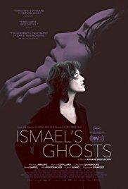 Os Fantasmas de Ismael - Legendado