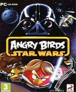 Angry Birds Star Wars 1 Free Download