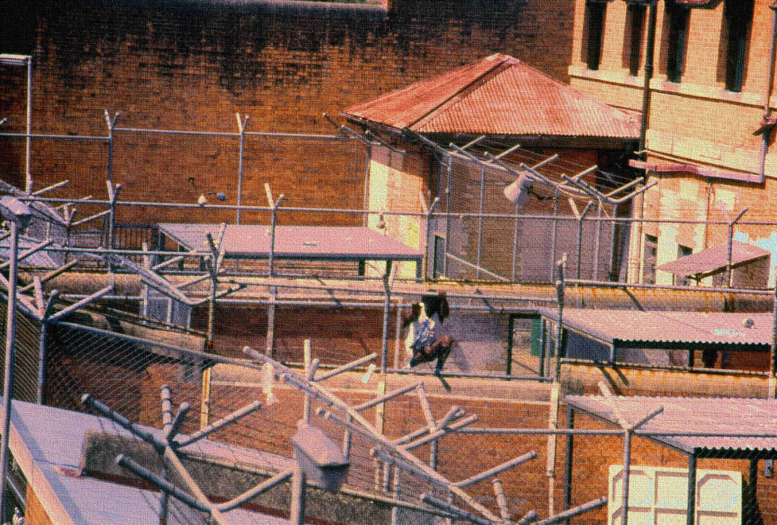 How political interference led to controversy at the Boggo Road heritage prison.