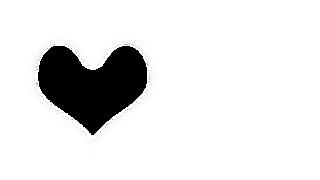 5 - Coração TR e branco 14 png