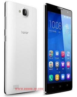 Cara Upgrade Huawei Honor 3C (H30-U10) Ke Android KITKAT tanpa PC