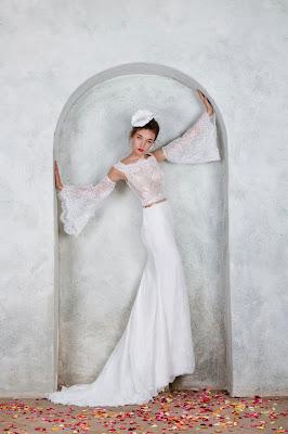 abiti sposa 2019 tosetti