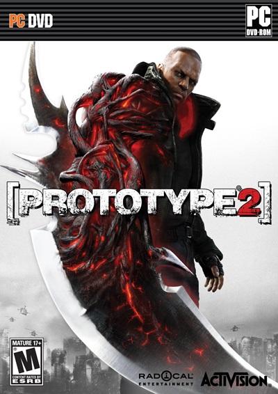 โหลดเกมส์ Prototype 2