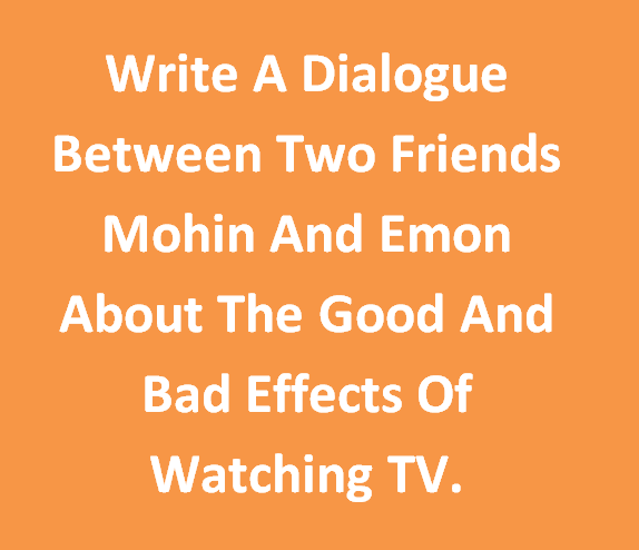 good effects of watching television