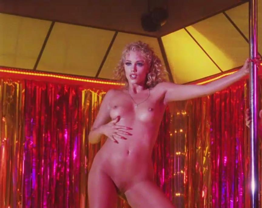 Berkley nude #9