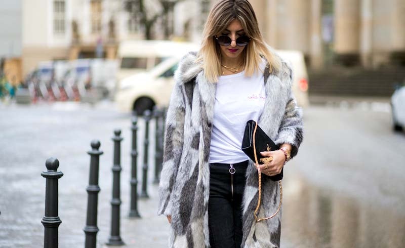 Jackets Every Woman Should Own Before She Turns 40