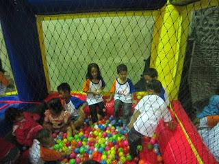 Peluang usaha mainan anak