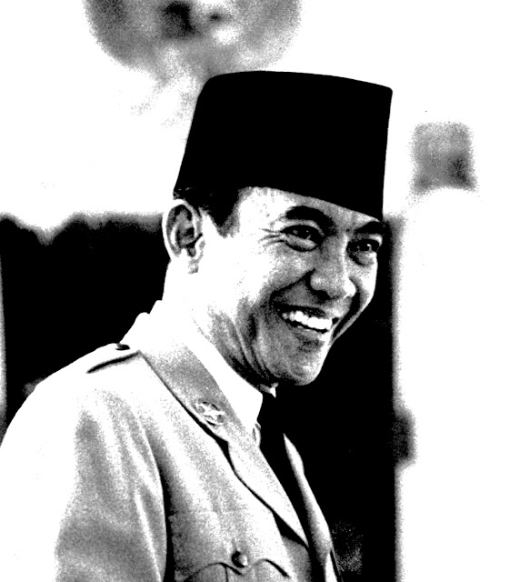 Sambutan Ibnu Zaini Hasan