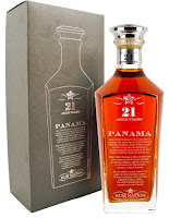 Rum Nation Panama 21 ans