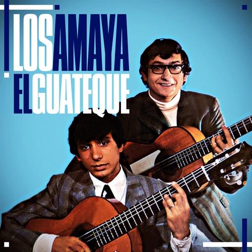 Lyrics de Los Amaya
