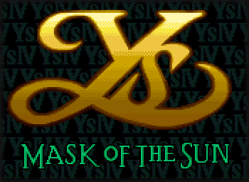 Ys IV Action-RPG