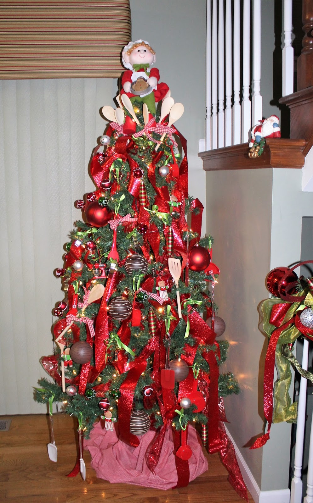 christmas rack larger new this tree wrought of want i the size wine luxury but iron