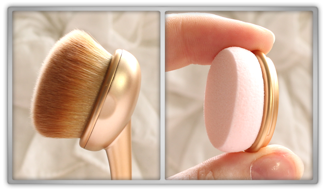 Etude House My Beauty Tool Brush Collection makeup brushes haul review beauty blogger blog korean Secret Brush 121 Skin