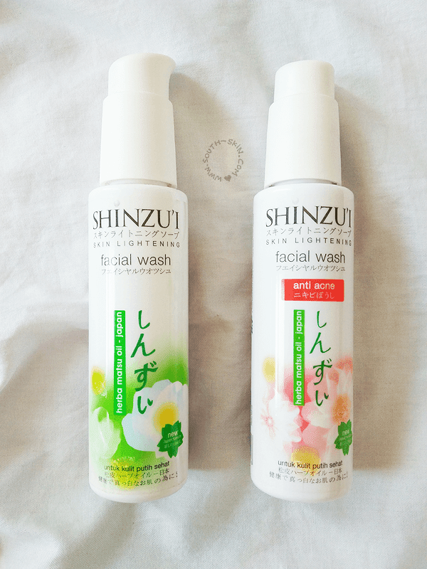 review-shinzui-skin-lightening-facial-wash