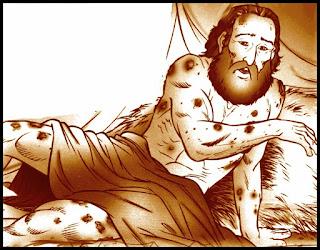 Historias De Jó - Homem Sincero e Temente a Deus