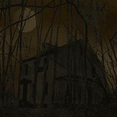 Jogo de terror e escape, passe a noite nesta casa no meio da floresta, pois está muito frio!