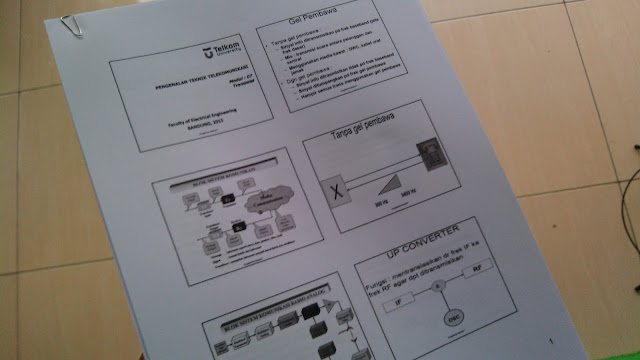 Cara Print Hitam Putih di Word dan PDF