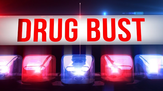 Louisburg Police Arrested Williams Quincy Lamont , Woodard Ann Marie, Mitchell Latonya Marie and Smith, Bobbie Mitchell on Possession with Intent to Sell & Deliver Drugs in Louisburg