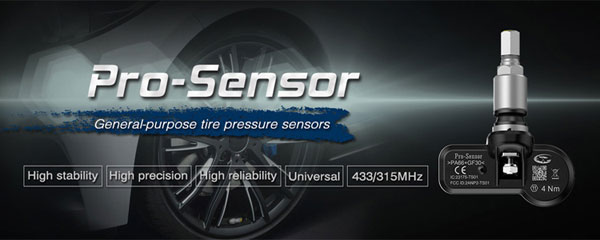 AUZONE pro-sensor