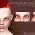 [ts4 conversion] Vampire Eyelid n1-2 by niobe cremisi