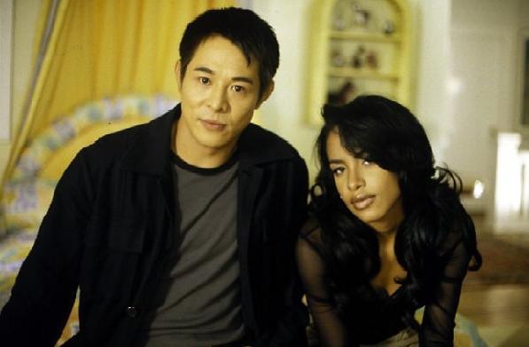 Jet Li About Aaliyah S Death