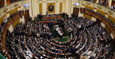 مجلس النواب, النائب خالد أبو طالب, قروض الشباب المتعثرين,