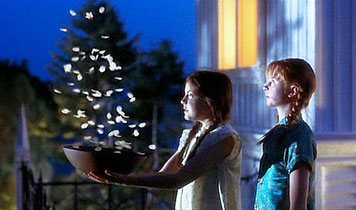 practical magic filme