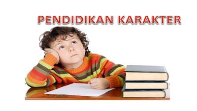 Pentingnya Penanaman Pendidikan Karakter