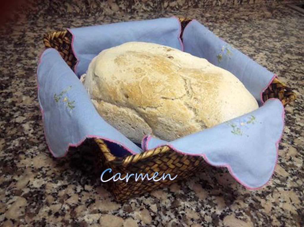 Caprichos sin gluten hojaza de pan integral - Paneras carrefour ...