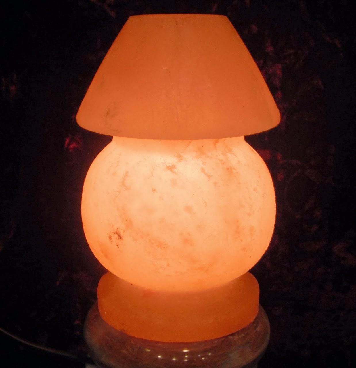 Salt Lamps | salt,lamps
