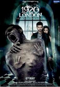 1920 London (2016) Hindi Movie DVDScr 350MB