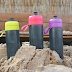 Brita-Flasche für gefiltertes Wasser to go