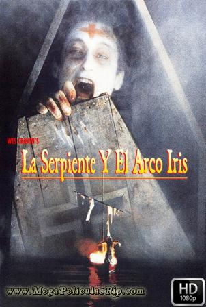 La Serpiente Y El Arco Iris [1080p] [Latino-Castellano-Ingles] [MEGA]