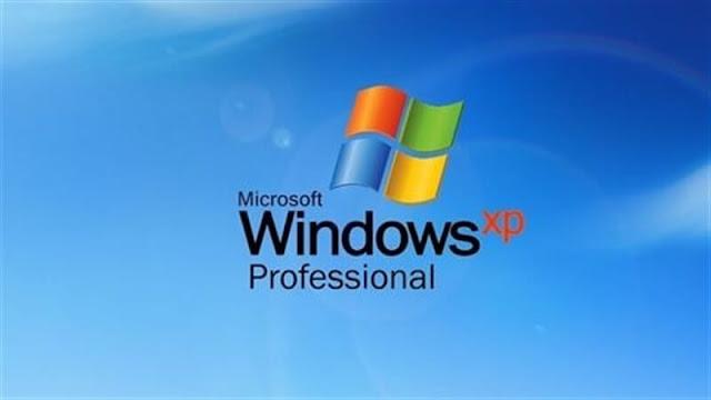 تحميل نسخة ويندوز xp مجانا بصيغة ايزو 2018