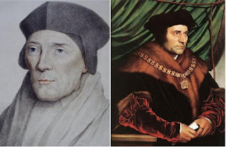 Saints John Fisher and Thomas More