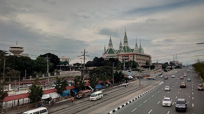 Lenovo Vibe P1m Sample Camera Images - Afternoon