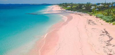 Cara Pergi ke Pantai Pink Lombok dari Mataram